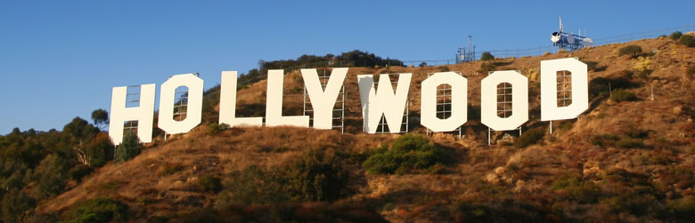 555 English School・Hollywood - California, U.S.A.